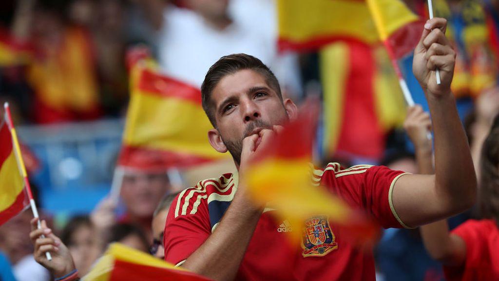 Afición española