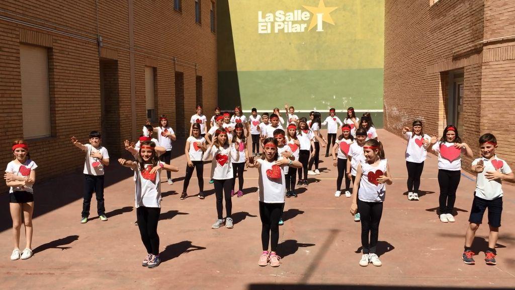 La Salle El Pilar en Alfaro (La Rioja)