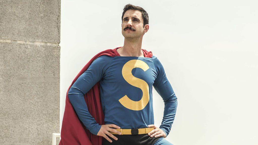 """Llega 'Superlópez', """"el superhéroe que este país no necesita"""""""