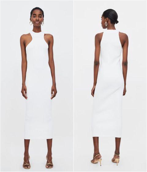07d095579 La marca low cost que tiene el vestido de novia de Meghan Markle por ...