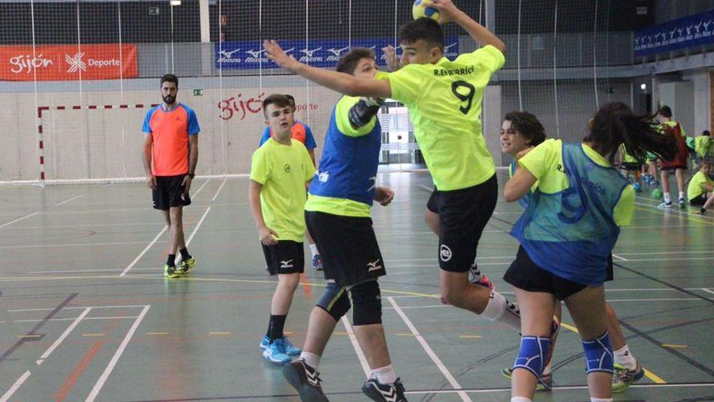 Los mejores campus de balonmano para niños que se celebran en España este verano