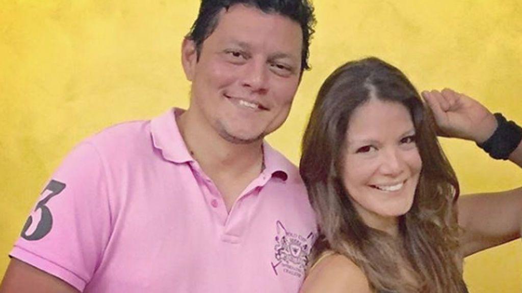 """Ivonne Reyes recuerda a su hermano fallecido: """"Te llevo siempre en mi alma"""""""