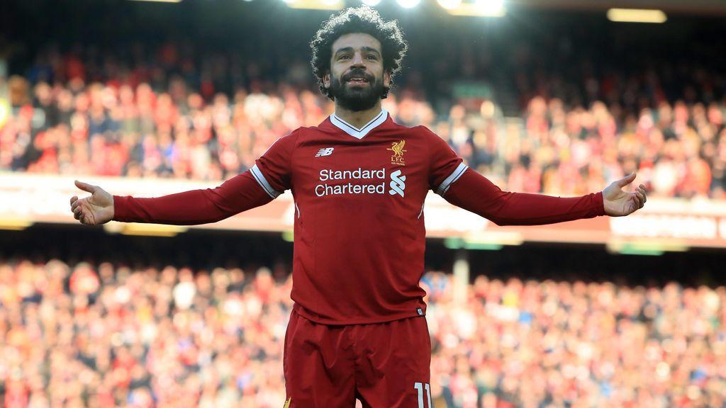 Salah se salta el Ramadán a pocas horas de la final de la Champions