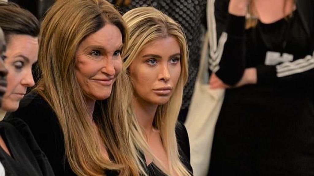 Sophia Hutchins, la economista trans de 21 años a la que todos relacionan con Caitlyn Jenner