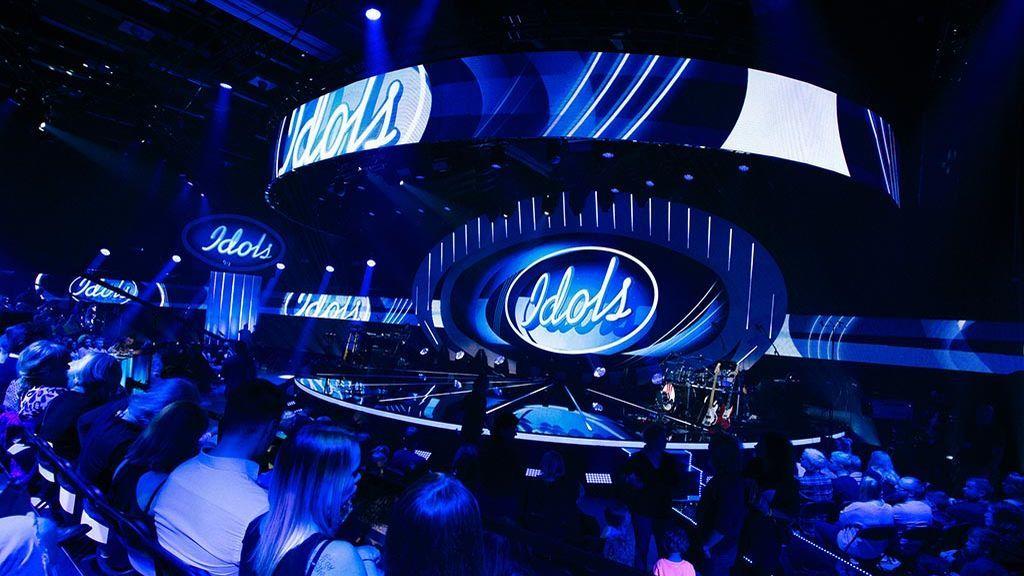 Mediaset España llega a un acuerdo con FremantleMedia para la producción de la versión española de 'American Idol'
