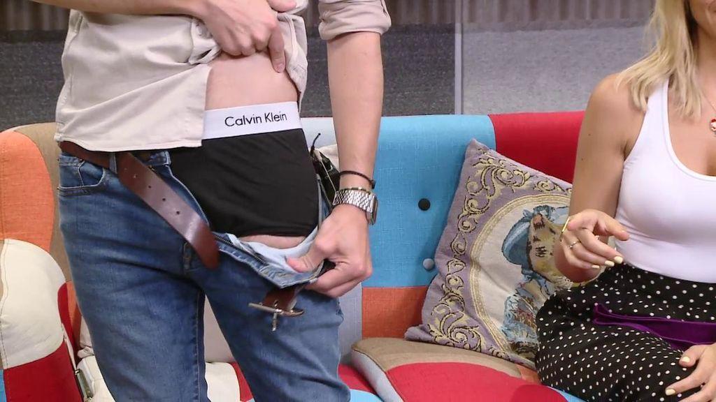 Los factores de riesgo de la ropa interior masculina que pueden causar infertilidad