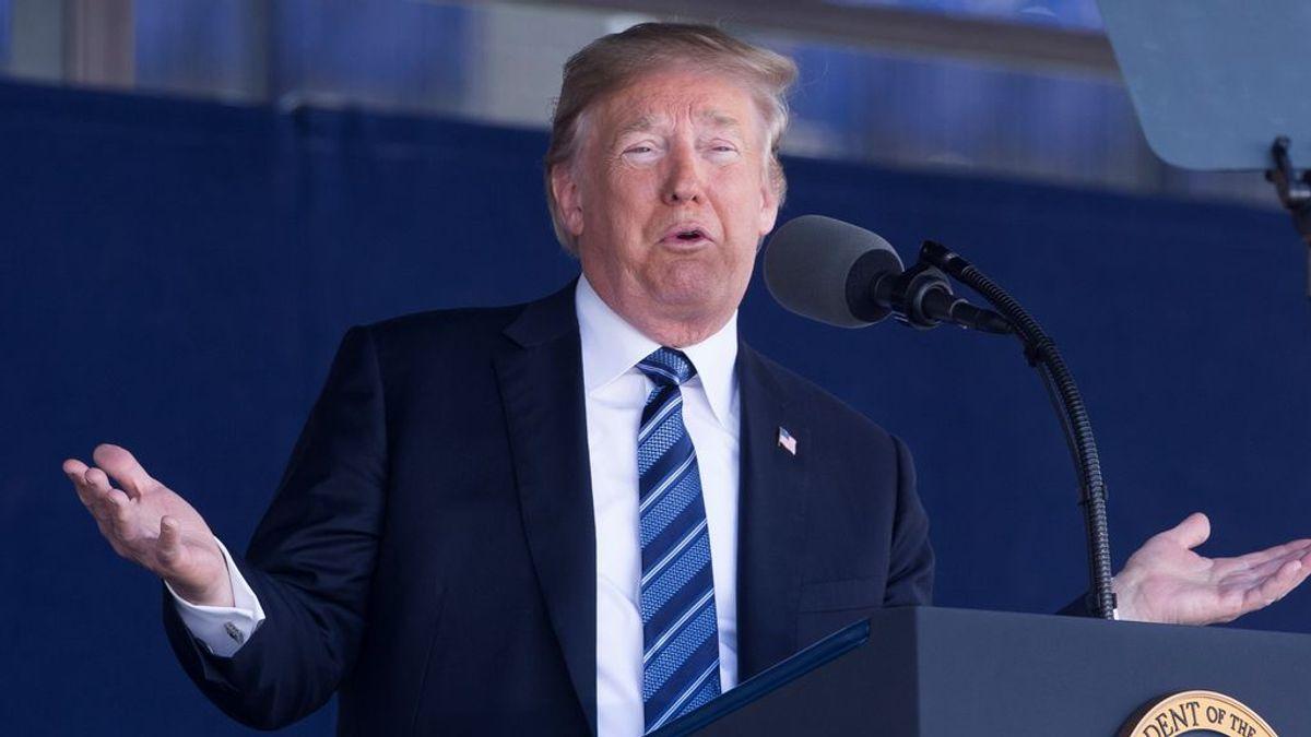 Estados Unidos habla con Corea del Norte sobre el restablecimiento de la cumbre