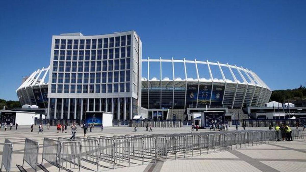 Aviso de bomba en Kiev: cierran cinco estaciones de metro