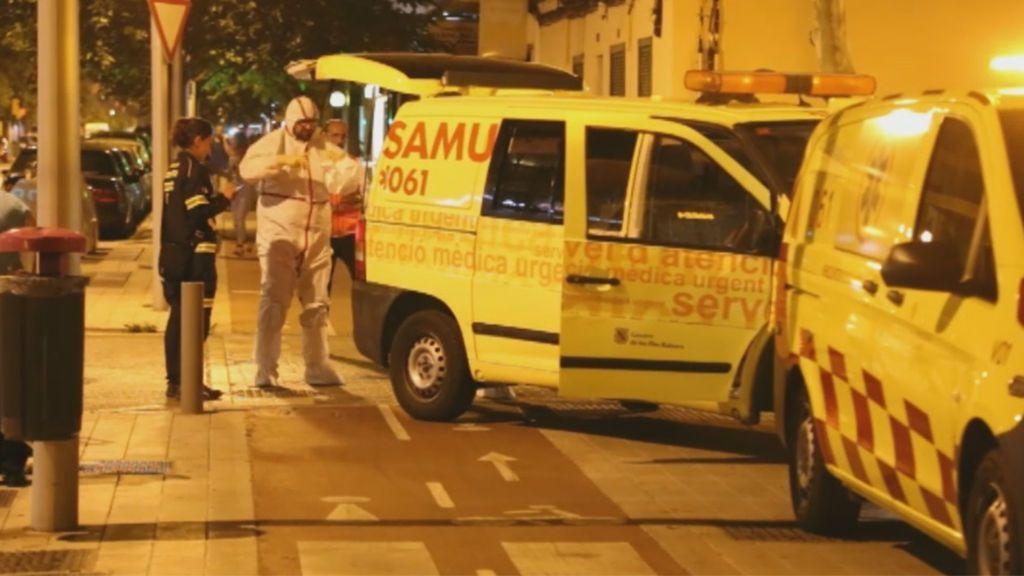 Activan la alerta por ébola en Palma de Mallorca