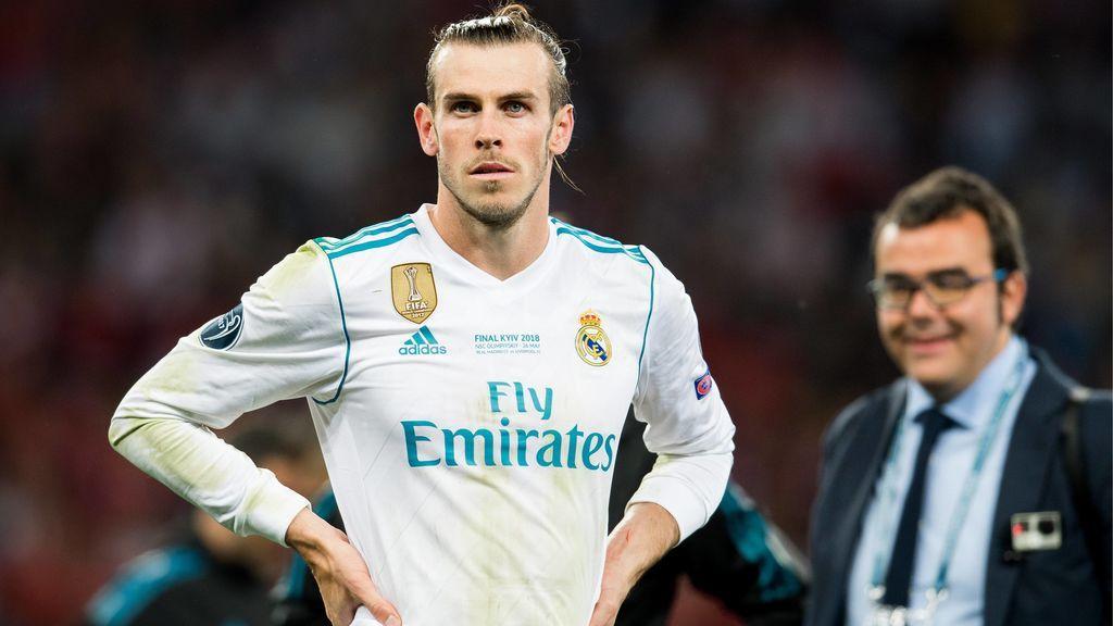 """Bale siembra las dudas sobre su futuro: """"Necesito jugar todos los fines de semana y este año no ha sucedido"""""""