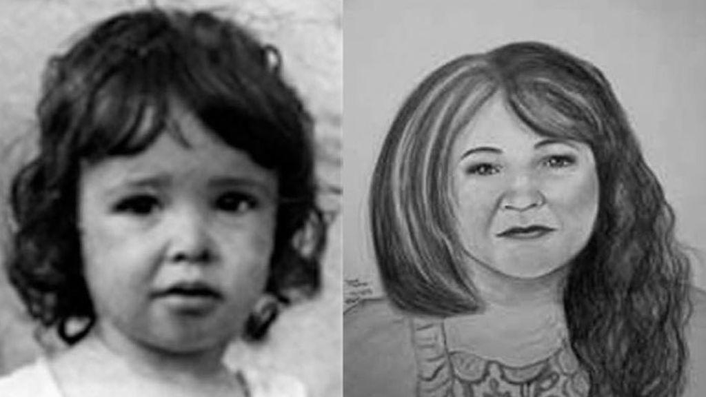 """Carta a su hermana desaparecida hace 51 años: """"Estaban esperando para secuestrarte"""""""