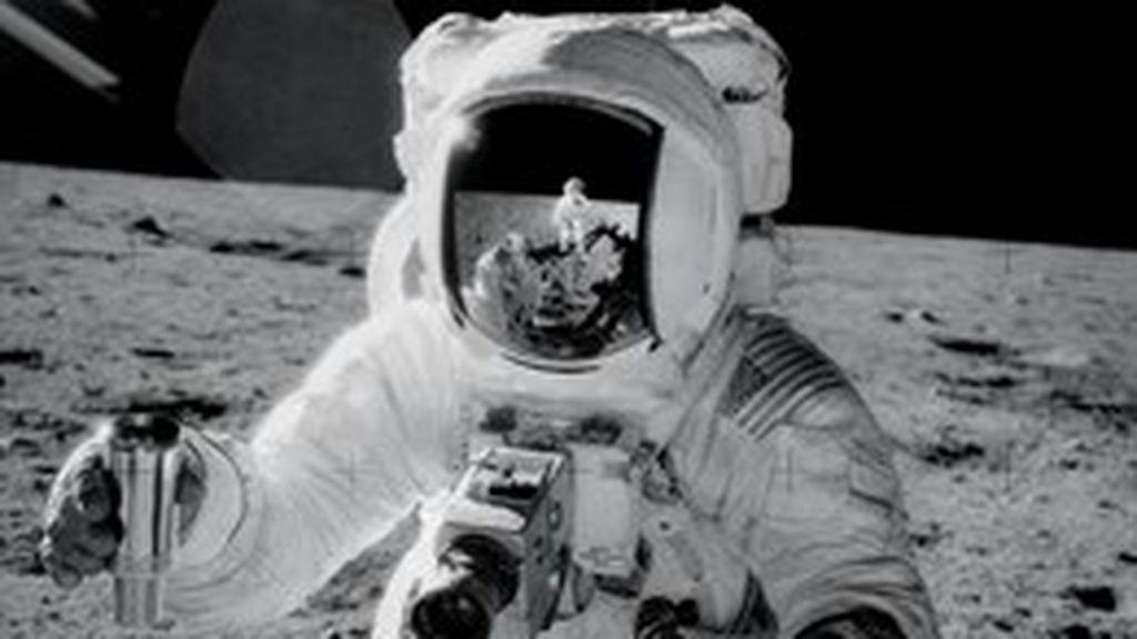 Muere el astronauta Alan Bean, la cuarta persona que pisó la Luna