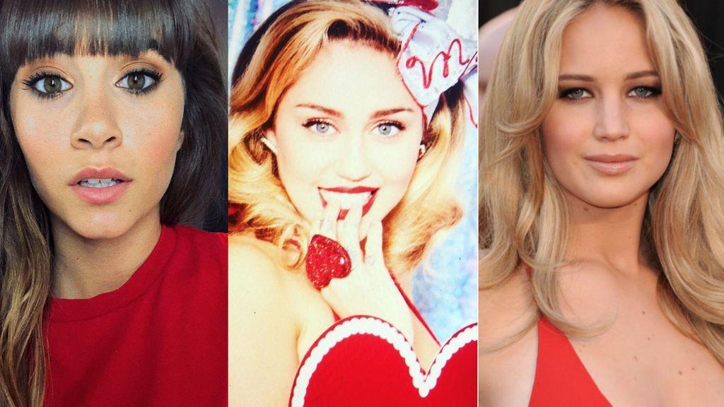 Día de la Higiene Menstrual: Aitana, Miley, Jennifer Lawrence y más vips que han hablado de su regla