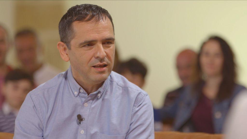 Marcos López, periodista y biógrafo de Iniesta, desvela las manías del jugador