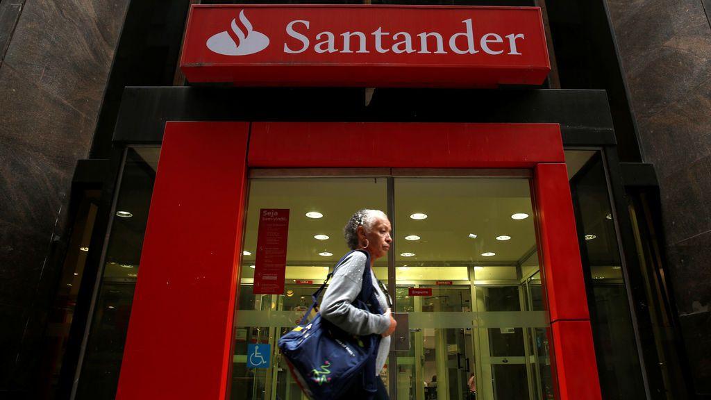 Un nuevo caso de 'phishing' suplanta al Banco Santander