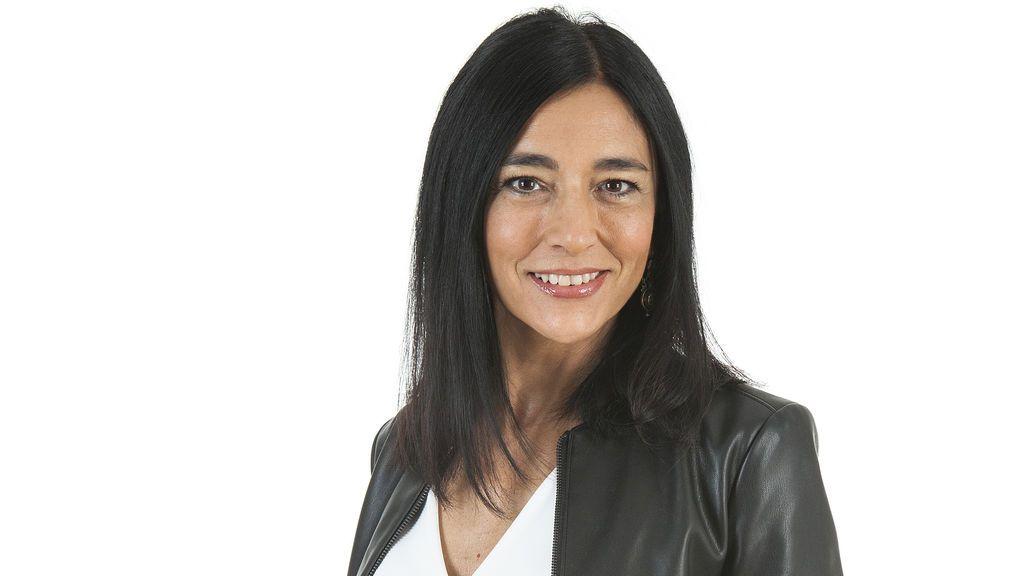 Pilar Cisneros.