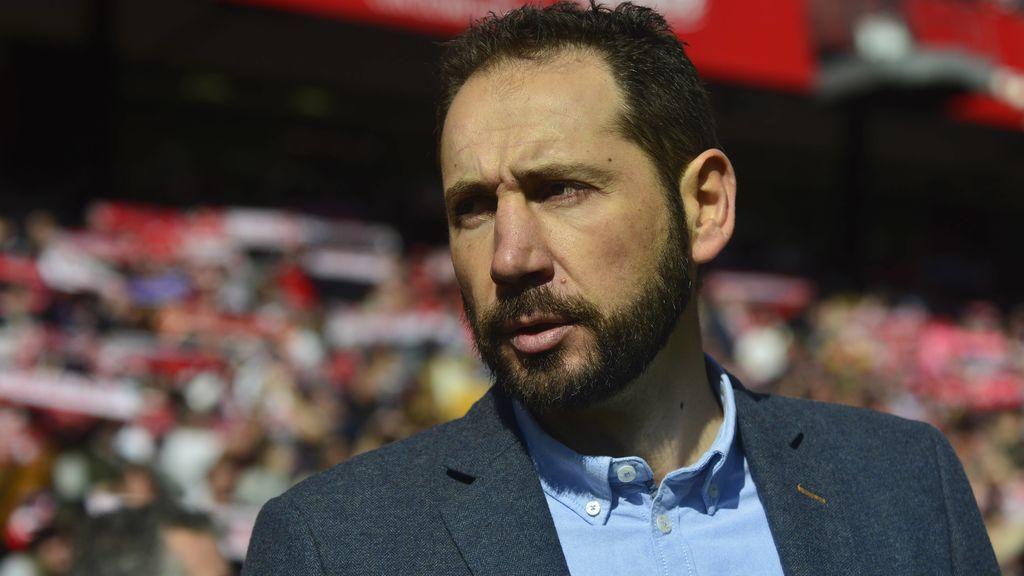 Machín firma dos temporadas con el Sevilla y se despide del Girona con una emotiva carta