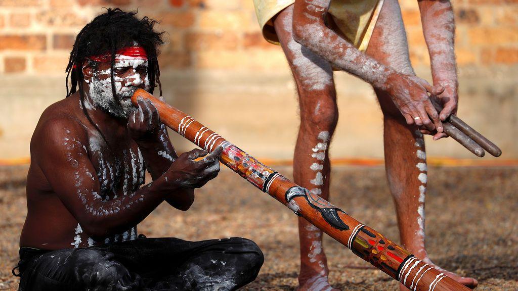 Semana de Reconciliación Nacional para aborígenes en Sidney
