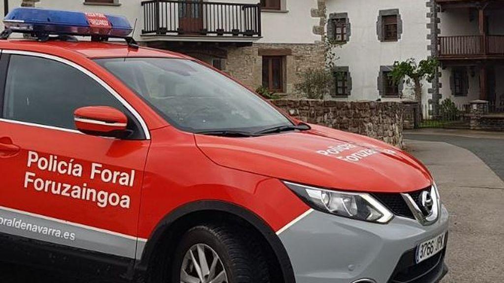 Detenido un chamán en Navarra por abusar sexualmente de una mujer tras un ritual