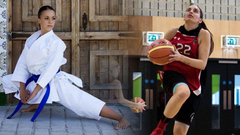 Cuatro deportistas nos cuentan cómo les afecta la menstruación en su rendimiento deportivo