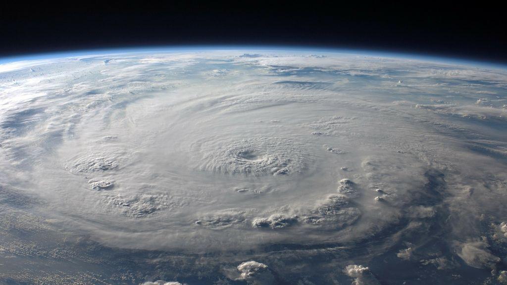 Llega 'Alberto', el primer huracán d la temporada: este año se prevén ciclones más y más fuertes