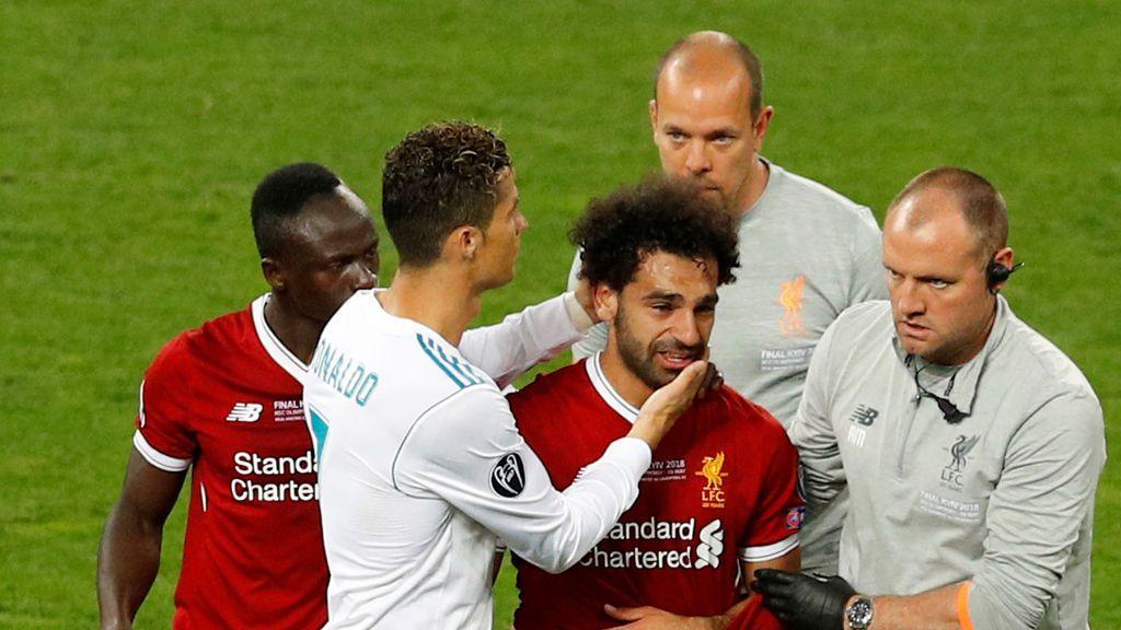 "Salah no se rinde: ""Confío poder estar en el Mundial de Rusia para hacer sentiros orgullosos"""