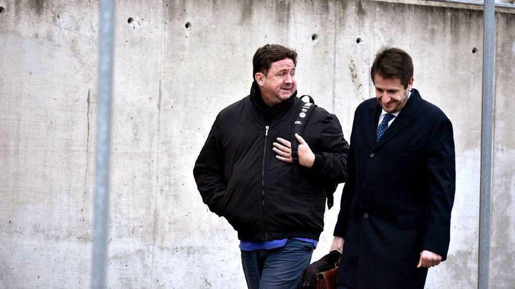 Fiscalía informará favorablemente para que el Gobierno indulte al denunciante de la Gürtel
