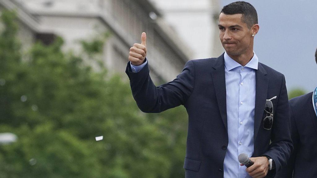 ¿Qué debería hacer el Real Madrid con Cristiano: renovarlo o venderlo?