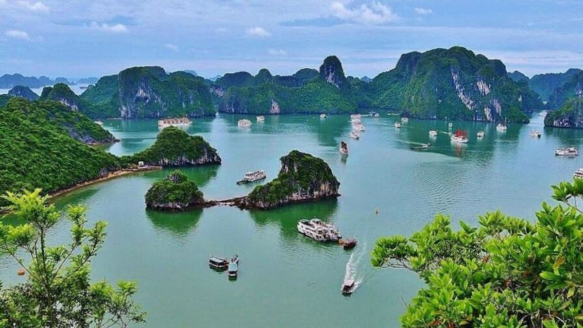 Hanoi, una ciudad más allá del agua