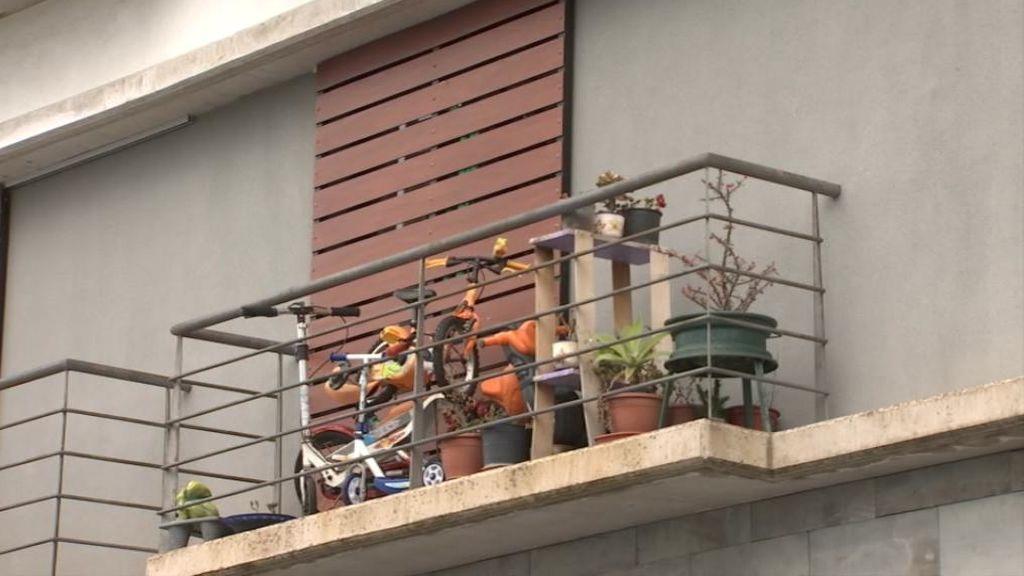Detienen al padre de la bebé de cinco meses hallada muerta en Tenerife