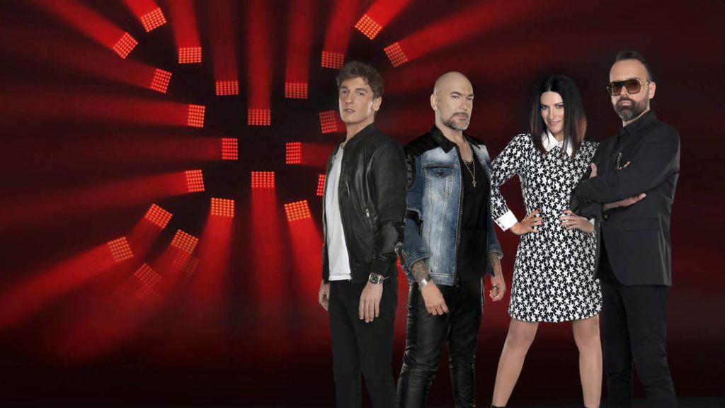 ¿Te gustaría venir de público a los directos de 'Factor X'? Te decimos qué tienes que hacer