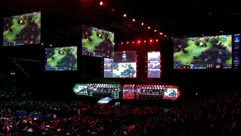 Dubái quiere convertirse en la capital mundial de los esports pese a sus restricciones en materia de internet