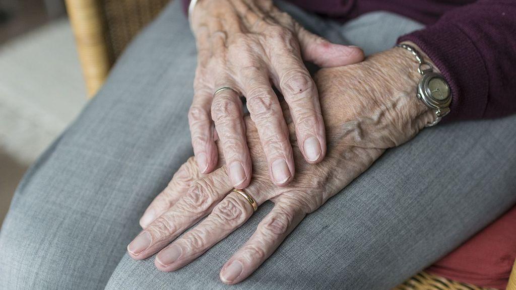Hallan el cadáver momificado de una anciana que llevaba 4 años muerta