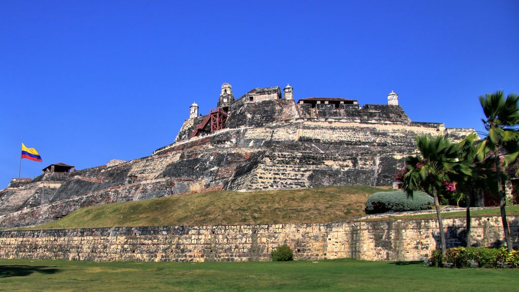 muralla cartagena