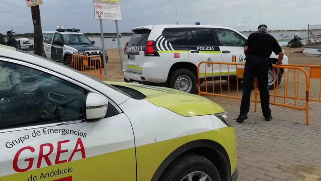 Muere ahogado en una playa de Cádiz un niño de 13 años que iba en una excursión escolar