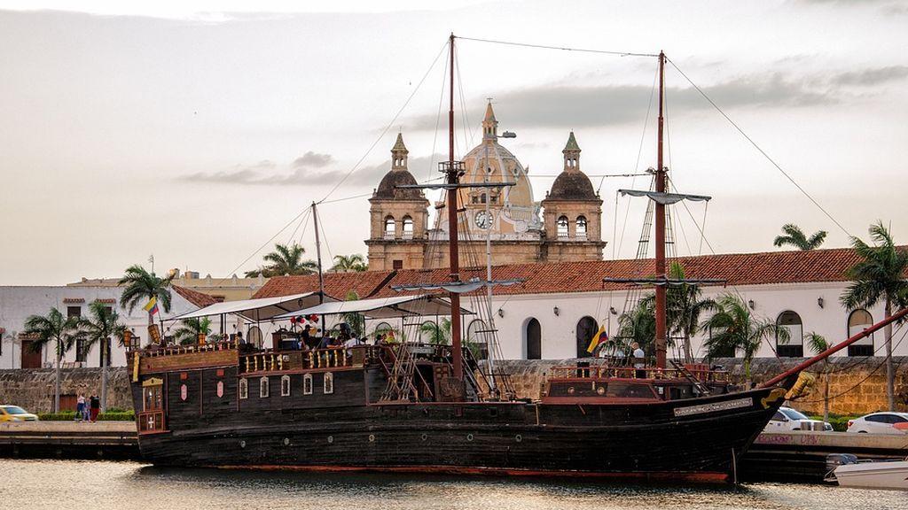 Cartagena de Indias, Patrimonio Cultural por la UNESCO