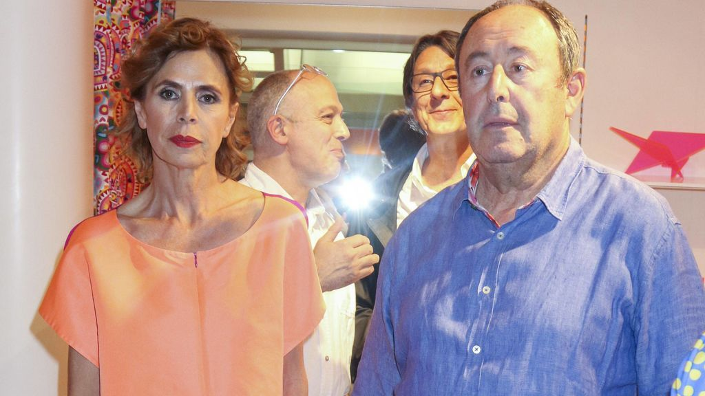 193 Gatha Ruiz De La Prada Y El Chatarrero Su Cita Con Beso