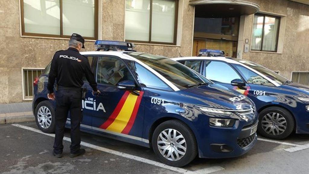 Dos detenidos acusados de intento de secuestro en un garaje de Cádiz