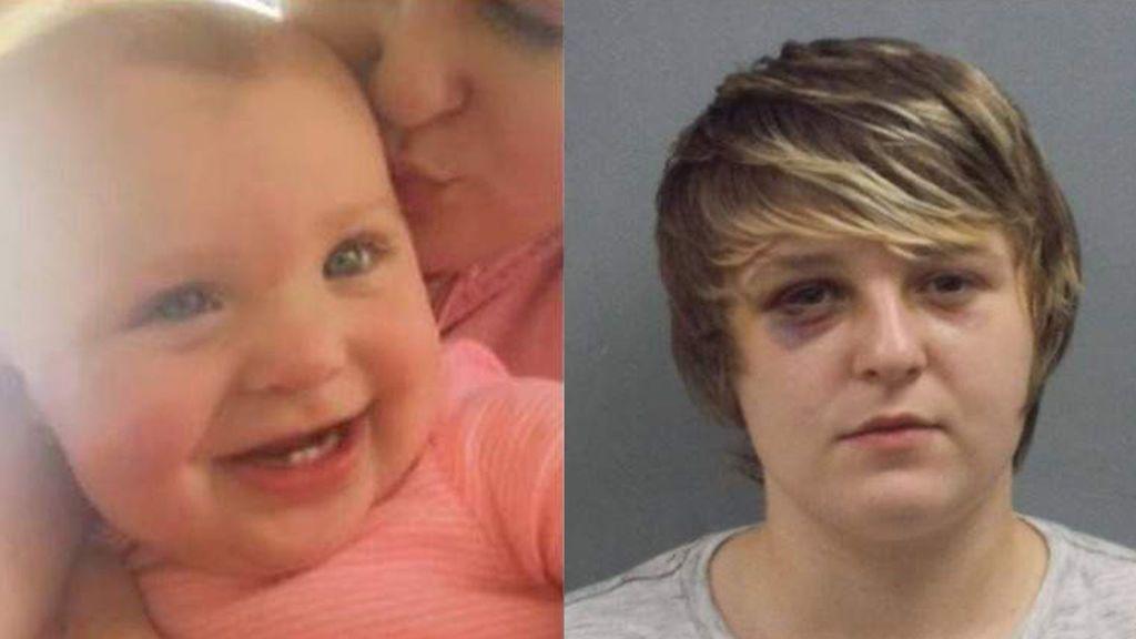 Detenida una joven de 19 años tras encontrar a su hija de 11 meses muerta en una bolsa