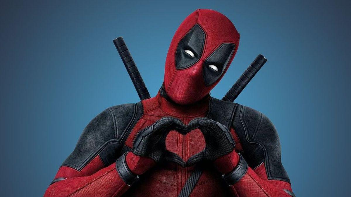 Nos encanta Deadpool porque es el superhéroe más ¡Yasss!