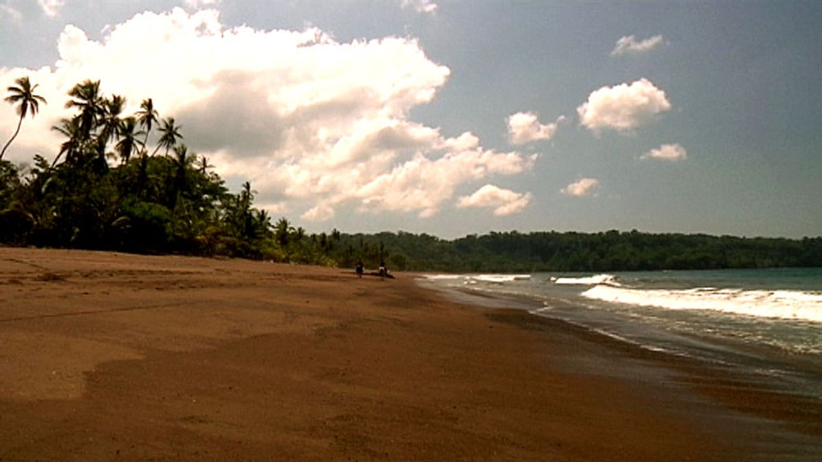 El país más feliz del mundo: Costa Rica