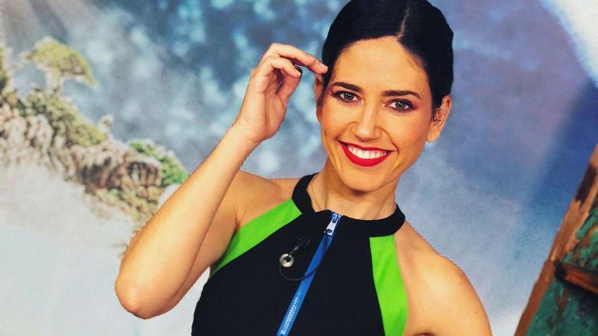 Nuria Marín, contra los que la acusan de fomentar la obsesión por el cuerpo: