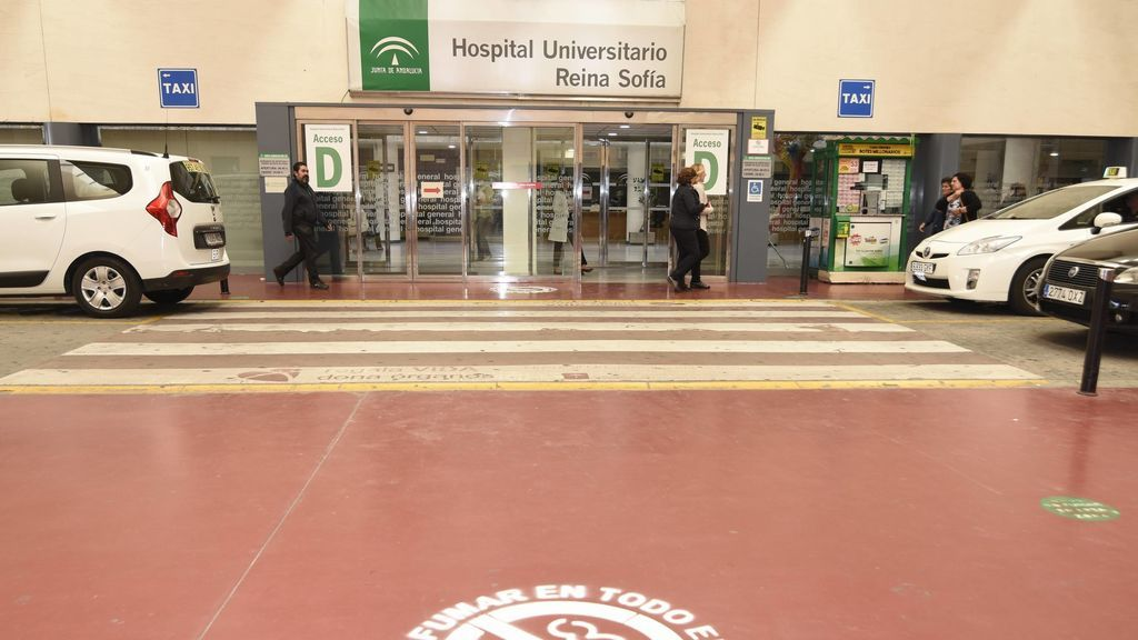 Un niño de 12 años, libre tras apuñalar supuestamente a una menor de 16 en Córdoba