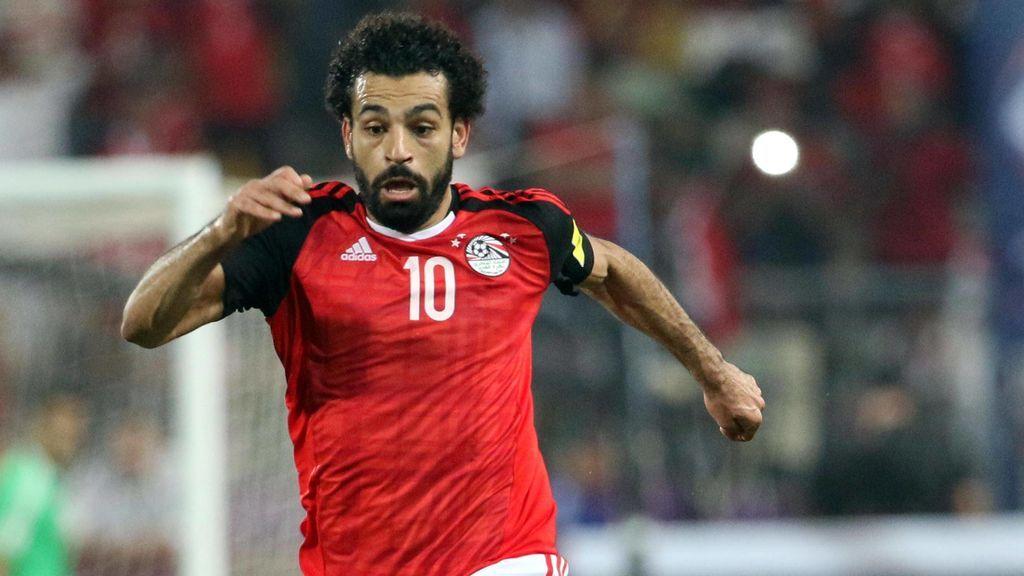 La Federación de Egipto lo hace oficial: Salah estará en el Mundial de Rusia