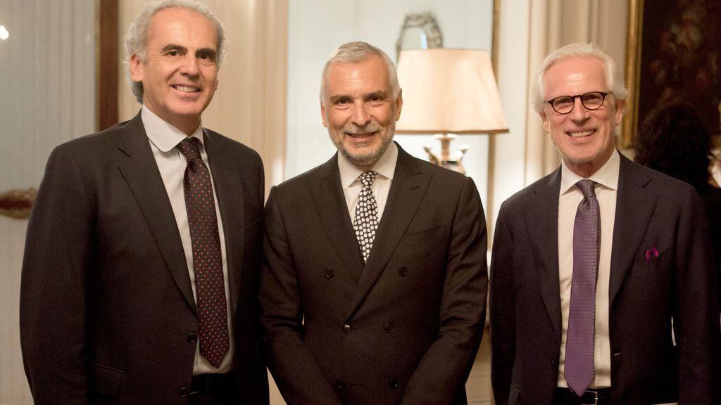 """Fundación CurArte y la Universidad Europea lanzan un Master en """"Humanizacion de la Salud"""" con el apoyo de seis relevantes Empresas"""