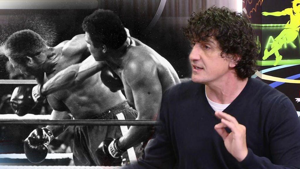 Historias de Boxeo (VIII): El día en que la jungla rugió '¡Ali, mátalo!'