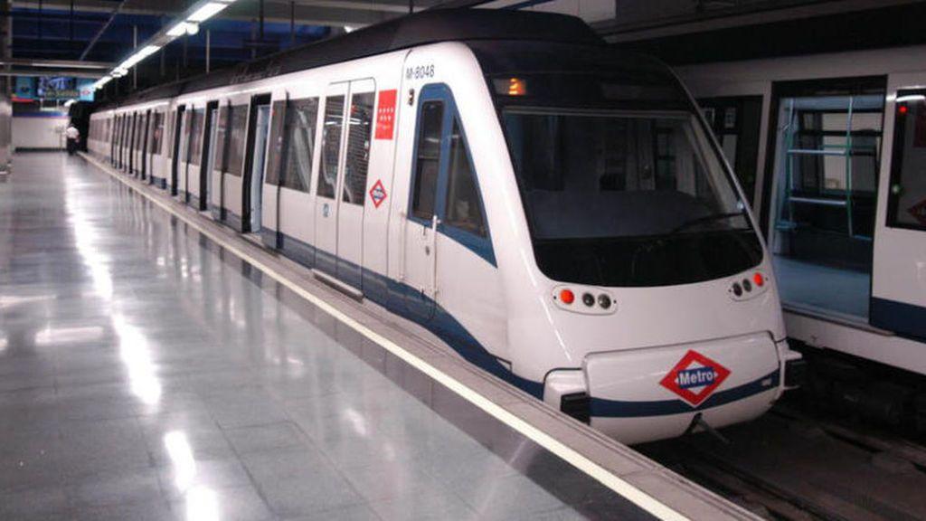 Amianto en el Metro de Madrid: reconocimientos médicos voluntarios para la plantilla