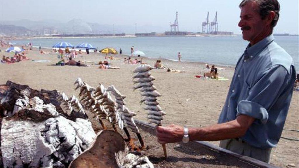 playas españolas