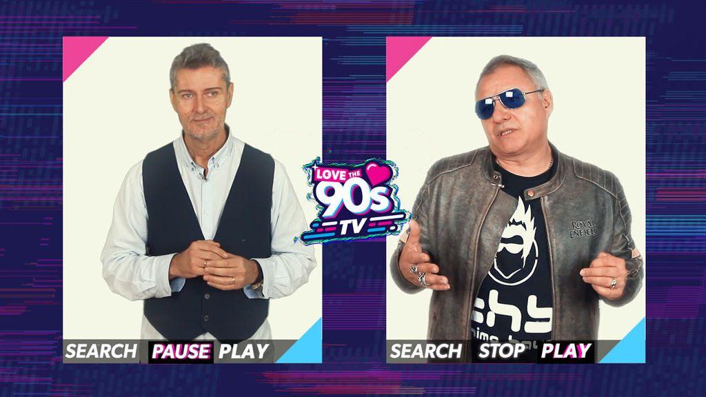 Love the 90's TV chimo bayo fernandisco