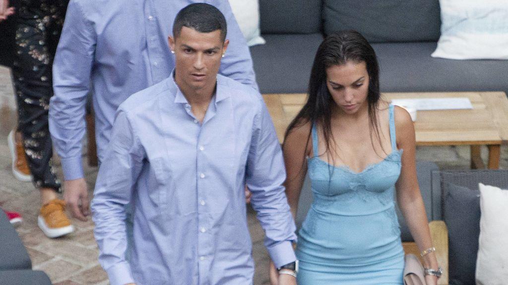 La íntima -y misteriosa- fiesta que está preparando Cristiano Ronaldo en un exclusivo chalet de Málaga